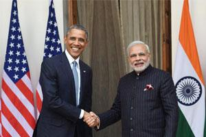 Hope Obama's Successor Would Take India-U.S Ties Further: WH