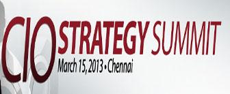 CIO Strategy Summit