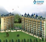 Kohinoor castles
