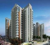 Arvind Sporcia by Arvind Real Estate-Manyata Tech Park