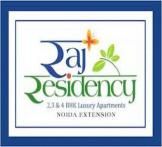 Raj Residency   Greater Noida West