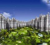 Amrapali Golf Homes-Noida Extension