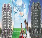 Srushti Anandghan Heights-Ravet, Pune