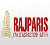 Rajparis Rajcastle by Rajparis Civil Construction
