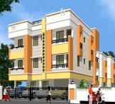 KRS Ganapathi- Porur