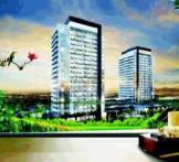 Tropical Garden-Noida Extension