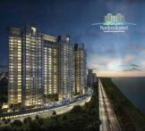 Wadhwa Palm Beach Residency