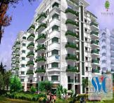 SVC Treewalk-Kondapur