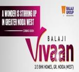 Balaji Vivaan Greater Noida West