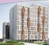 Tata New Haven Ribbon Walk-Mambakkam