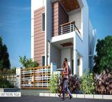 Sukruti Homes-Bowrampet