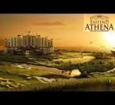 Eastend Athena