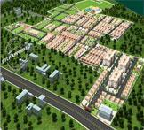 Suncity- nr Green Field Airport