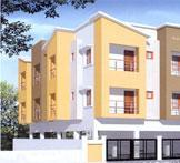 Adithya homes - Karapakkam
