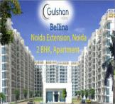 Gulshan Bellinga-Greater Noida West