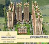 HFL Presidency Estate by Hindustan Fibre Limited