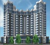 Ashtavinayak Residency