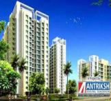 Antriksh VALLEY- Noida Extension