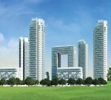 The Grand Arch by Ireo Developers
