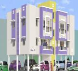 Sri Harsha by Kanya Homes Pvt Ltd