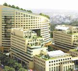Cyberwalk-Premium Office Space in Manesar, Gurgaon