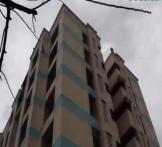 Vijay Garden -Ghodbunder Road