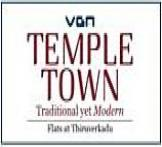 VGN Temple Town by VGN
