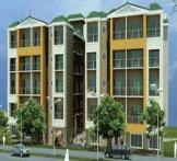 Disha Apartment