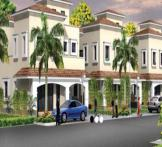 Alliance Bougainvillea Phase II-Porur