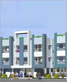 Sanjay Homes And Developers .Pvt .Ltd