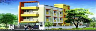 ChennaiReal Estate Projects from SRS Royal CastlE