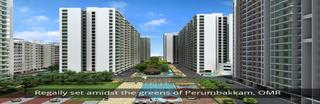 ChennaiReal Estate Projects from Embassy ResidencY