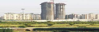 DelhiReal Estate Projects from  Pre Launch Offer - Ceyane Tower - Taj Expressway