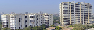 MumbaiReal Estate Projects from  Pre Launch Offer - Kalpataru Gardens II- Kandivali East