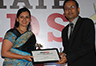 Best Ultra Luxury Apartment Project Of the year - West Pune - Aashirwad - Gokhale Constructions.