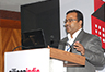 Keynote Speaker Mr. Shantanu Mazumder,Branch Director - Pune, Knight Frank(India) Pvt. Ltd.