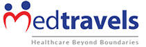 Medtravels:Providing End-To-End Healthcare Services Beyond Boundaries