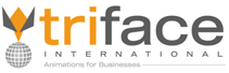 Triface International: Bespoke Animation that Efficiently Represent Brands