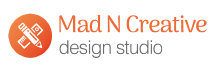 Mad N Creative Design Studio:  Crafting Unique Designs for Better User Experiences