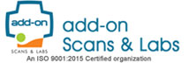 add-on Scans & Labs: Adding Low - Cost Efficacious Technology to Diagnostic Services