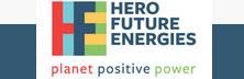 Hero Future Energies: Planet.Positive.Power