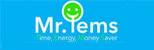Mr. TEMS: The Housekeeping Expert that Saves Your Time, Energy & Money