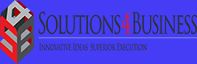 Solutions4Business Inc: Delivering Results with Insights-driven Approach and Collaboration