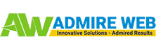 Admire Web Solutions: Driving Digital Presence to Newer Heights with Innovative Design Services