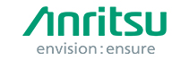 Anritsu: Advanced & Indispensable test solutions for communication systems