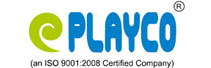 Playco: Assuring Fun with Safety through Customized Play Equipments