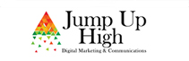 Jump Up High: Creating Digital Ideas!