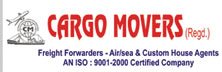 Cargo Movers: Personalized One-stop Solution for all International Logistics & Customs Requirements