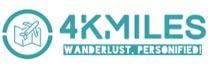 4KMiles: Wanderlust, Personified!