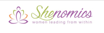Shenomics: Empowering Women To Live Purposefully & Lead Mindfully